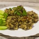 Тефтели с рисом, рецепт с фото