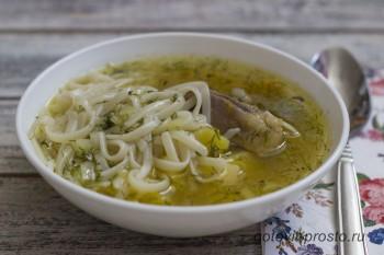 Суп из баранины – рецепт отменного первого блюда
