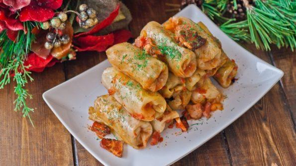 вторые блюда национальная кухня