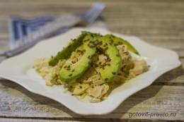 Салат с кус-кусом: рецепт приготовления с пошаговыми фотографиями